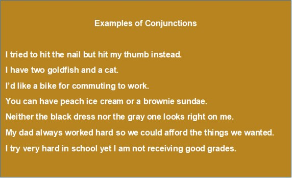 Class 7: Conjunction and Punctuation - English Square