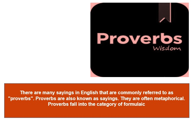 Class 7: One Word Substitutions, Proverbs, Facts and