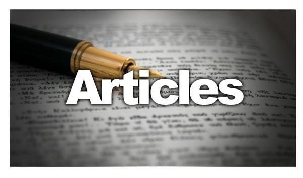 Articles - The noun Modifiers!