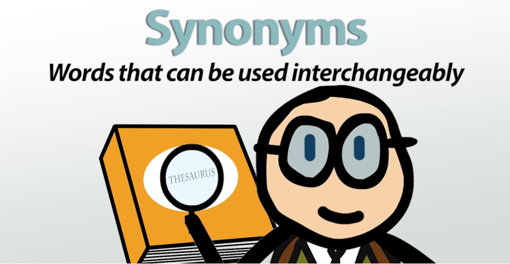 Synonyms, Antonyms, Homonyms, words related to Social Cause, Travel, Workplace