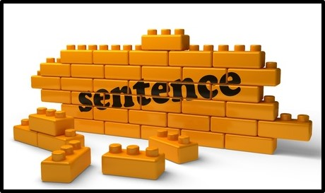 Sentences and Sentence Sequencing