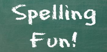 Spellings and Collocations