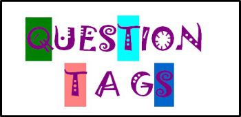 Questions and Question Tags