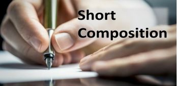 Short Composition